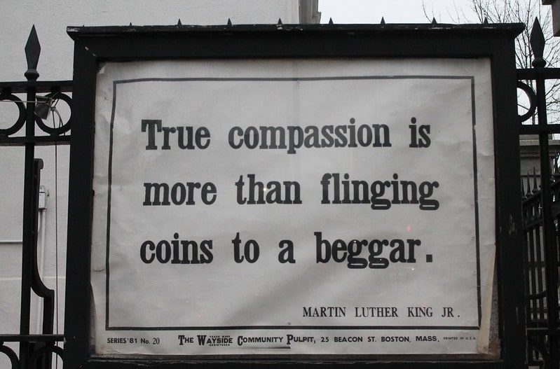 Martin-luther-king-quote. Interesting facts about Georgia state.