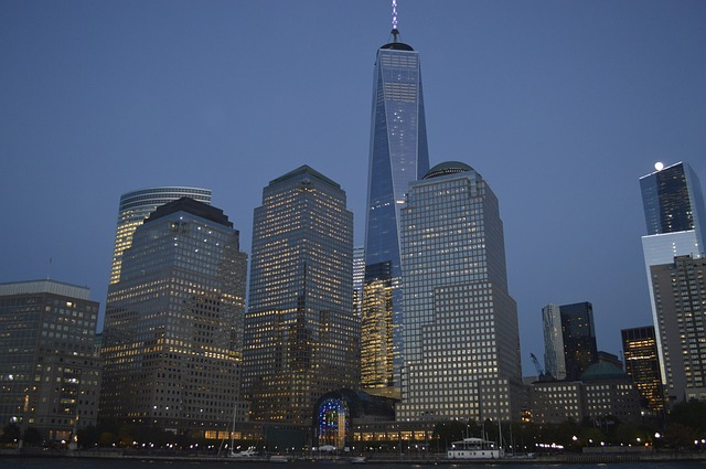 One World Trade Center. The Fact File